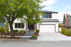 Photo of 3911 Via Montalvo, CAMPBELL, CA 95008 (MLS # ML81787671)