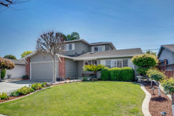 Photo of 930 Springfield DR, CAMPBELL, CA 95009 (MLS # ML81787864)