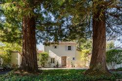Photo of 415 Ranelagh RD, HILLSBOROUGH, CA 94010 (MLS # ML81787882)