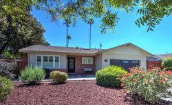 Photo of 1552 Darlene AVE, SAN JOSE, CA 95125 (MLS # ML81787989)