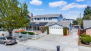 Photo of 1575 Ballantree WAY, SAN JOSE, CA 95118 (MLS # ML81788478)