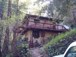 Photo of 10700 Shady WAY, FELTON, CA 95018 (MLS # ML81789172)