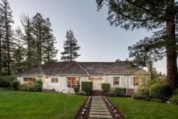 Photo of 1800 Elmwood RD, HILLSBOROUGH, CA 94010 (MLS # ML81789543)