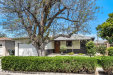 Photo of 833 Alvarado AVE, SUNNYVALE, CA 94085 (MLS # ML81790617)