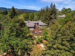 Photo of 2 Applewood LN, PORTOLA VALLEY, CA 94028 (MLS # ML81790907)