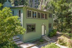 Photo of 896 Scenic WAY, BEN LOMOND, CA 95005 (MLS # ML81791137)