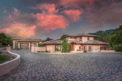 Photo of 7548 Monterra Ranch RD, MONTEREY, CA 93940 (MLS # ML81791243)