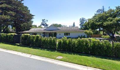 Photo for 125 Fallen Leaf DR, HILLSBOROUGH, CA 94010 (MLS # ML81791593)