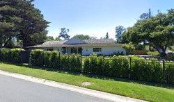 Photo of 125 Fallen Leaf DR, HILLSBOROUGH, CA 94010 (MLS # ML81791593)