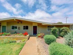 Photo of 64 Hacienda Carmel, CARMEL, CA 93923 (MLS # ML81792174)