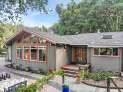 Photo of 22108 Call Of The Wild RD, LOS GATOS, CA 95033 (MLS # ML81792857)