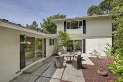Tiny photo for 50 Shady LN, HILLSBOROUGH, CA 94010 (MLS # ML81793090)