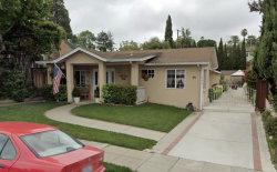 Photo of Address not disclosed, SAN CARLOS, CA 94070 (MLS # ML81793256)