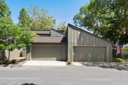 Photo of 124 Charter Oaks CIR, LOS GATOS, CA 95032 (MLS # ML81793443)