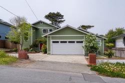 Photo of 165 Los Banos AVE, MOSS BEACH, CA 94038 (MLS # ML81793726)