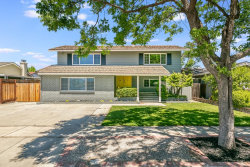 Photo of 1541 Hallbrook DR, SAN JOSE, CA 95118 (MLS # ML81793908)