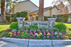 Photo of 1714 Cherryhills LN, SAN JOSE, CA 95125 (MLS # ML81794037)