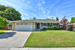 Photo of 1625 Willowmont AVE, SAN JOSE, CA 95124 (MLS # ML81794066)
