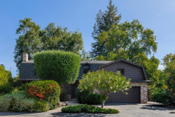 Photo of 1120 Hidden Oaks DR, MENLO PARK, CA 94025 (MLS # ML81794097)
