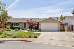 Photo of 1684 Hydrangea LN, SAN JOSE, CA 95124 (MLS # ML81794125)