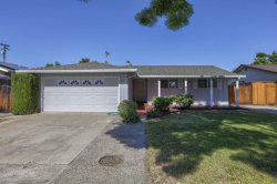 Photo of 3628 Kirk RD, SAN JOSE, CA 95124 (MLS # ML81794132)