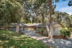 Photo of 25560 Fernhill DR, LOS ALTOS HILLS, CA 94024 (MLS # ML81794466)