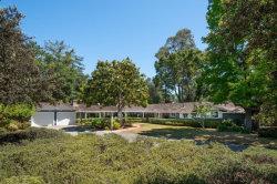 Photo of 24151 Dawnridge DR, LOS ALTOS HILLS, CA 94024 (MLS # ML81794767)