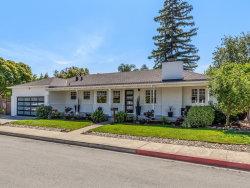 Photo of 183 Belvedere AVE, SAN CARLOS, CA 94070 (MLS # ML81795133)