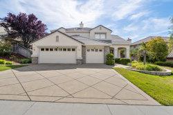 Photo of 5750 Trowbridge WAY, SAN JOSE, CA 95138 (MLS # ML81795142)