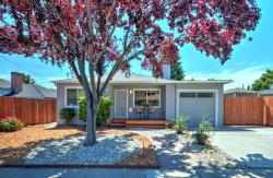 Photo of 316 D ST, REDWOOD CITY, CA 94063 (MLS # ML81795186)