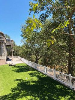 Photo of 11824 Hilltop DR, LOS ALTOS HILLS, CA 94024 (MLS # ML81795193)