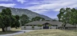 Photo of 66 Rancho RD, CARMEL VALLEY, CA 93924 (MLS # ML81795917)
