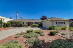 Photo of 1126 Denise WAY, SAN JOSE, CA 95125 (MLS # ML81796228)