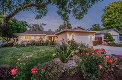 Photo of 831 San Lucas CT, MOUNTAIN VIEW, CA 94043 (MLS # ML81796811)