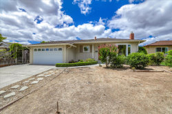 Photo of 2831 Gazelle DR, CAMPBELL, CA 95008 (MLS # ML81796819)
