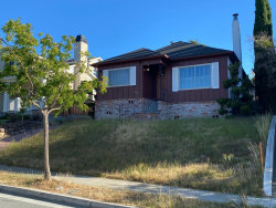 Photo of 1345 Vancouver AVE, BURLINGAME, CA 94010 (MLS # ML81797177)