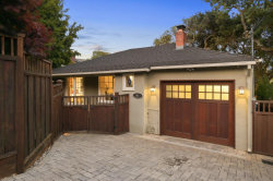 Photo of 2023 Notre Dame AVE, BELMONT, CA 94002 (MLS # ML81797179)