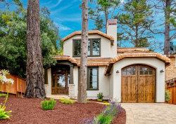 Photo of 0 San Carlos/4NE 1st AVE, CARMEL, CA 93921 (MLS # ML81797894)