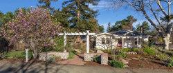 Photo of 141 S Gordon WAY, LOS ALTOS, CA 94022 (MLS # ML81798246)