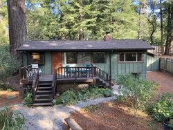 Photo of 187 Chapman RD, WOODSIDE, CA 94062 (MLS # ML81798310)