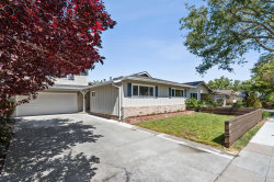 Photo of 2061 Anthony DR, CAMPBELL, CA 95008 (MLS # ML81798503)