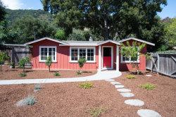 Photo of 5 Paso Mediano, CARMEL VALLEY, CA 93924 (MLS # ML81798723)