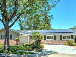 Photo of 825 Corvallis DR, SUNNYVALE, CA 94087 (MLS # ML81798877)