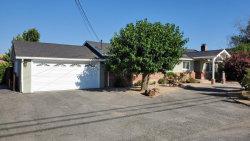 Photo of 21420 Fortini RD, SAN JOSE, CA 95120 (MLS # ML81798884)