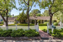 Photo of 1518 Escondido WAY, BELMONT, CA 94002 (MLS # ML81799096)