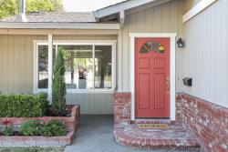 Photo of 283 Blossom Valley DR, LOS GATOS, CA 95032 (MLS # ML81799139)