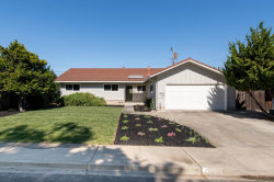 Photo of 1276 Buchanan DR, SANTA CLARA, CA 95051 (MLS # ML81799261)