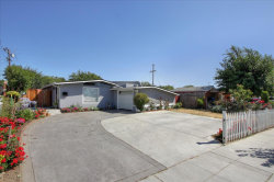 Photo of 1628 Scotty ST, SAN JOSE, CA 95122 (MLS # ML81799351)