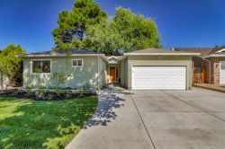 Photo of 1020 Fig AVE, SUNNYVALE, CA 94087 (MLS # ML81799375)