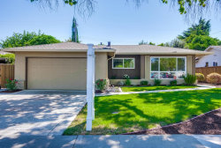 Photo of 2089 Fordham DR, SANTA CLARA, CA 95051 (MLS # ML81799393)